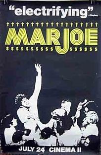 Marjoe - Poster / Capa / Cartaz - Oficial 2