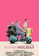 A Princesa e o Plebeu (Roman Holiday)