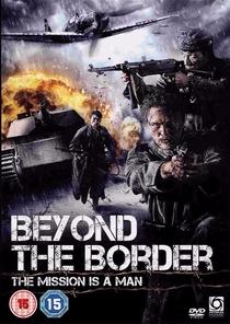 Fronteira Proibida - Poster / Capa / Cartaz - Oficial 2