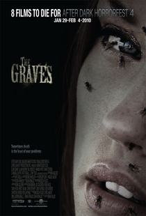 The Graves - Poster / Capa / Cartaz - Oficial 1