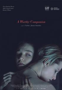 A Worthy Companion - Poster / Capa / Cartaz - Oficial 1