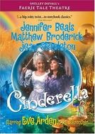 Teatro dos Contos de Fadas: Cinderela (Faerie Tale Theatre: Cinderella)