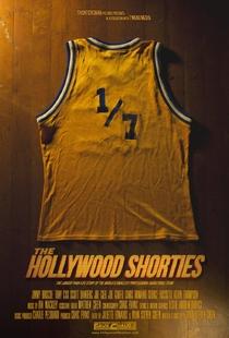 The Hollywood Shorties - Poster / Capa / Cartaz - Oficial 1