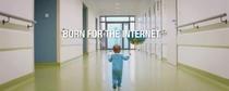 Nascido para a Internet - Poster / Capa / Cartaz - Oficial 1