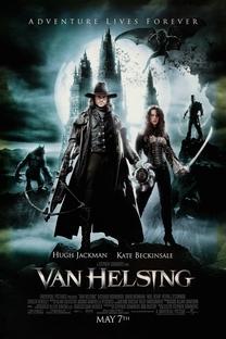Van Helsing: O Caçador de Monstros - Poster / Capa / Cartaz - Oficial 7