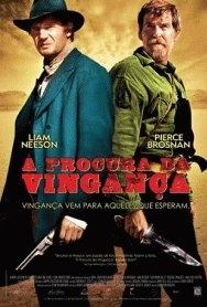 À Procura da Vingança - Poster / Capa / Cartaz - Oficial 3