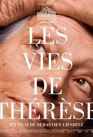 As Vidas de Thérèse - Poster / Capa / Cartaz - Oficial 1