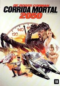 Corrida Mortal 2050 - Poster / Capa / Cartaz - Oficial 4