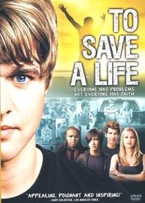 Para Salvar Uma Vida - Poster / Capa / Cartaz - Oficial 4