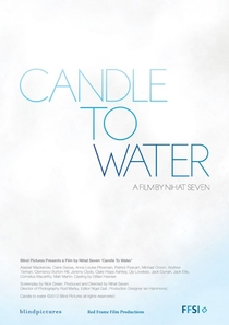 Candle To Water - Poster / Capa / Cartaz - Oficial 1