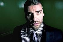 Making a Scene: Oscar Isaac - Poster / Capa / Cartaz - Oficial 1