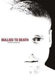 Bullied to Death - Poster / Capa / Cartaz - Oficial 1