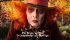 Teaser Trailer Legendado - Alice Através do Espelho em Breve nos Cinemas