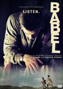 Babel - Poster / Capa / Cartaz - Oficial 4