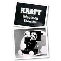 Kraft Television Theatre (6ª Temporada) - Poster / Capa / Cartaz - Oficial 1