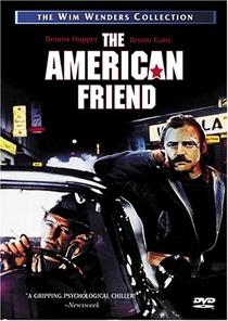 O Amigo Americano - Poster / Capa / Cartaz - Oficial 5