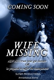 Wife Missing - Poster / Capa / Cartaz - Oficial 1