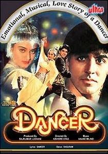 A Dancer - Poster / Capa / Cartaz - Oficial 1