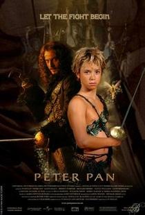 Peter Pan - Poster / Capa / Cartaz - Oficial 8