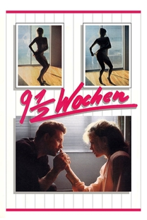 9 1/2 Semanas de Amor - Poster / Capa / Cartaz - Oficial 8