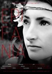 Epifania - Poster / Capa / Cartaz - Oficial 2