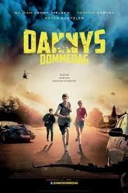 Dannys Dommedag - Poster / Capa / Cartaz - Oficial 3