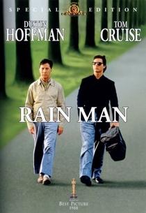 Rain Man - Poster / Capa / Cartaz - Oficial 2