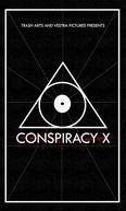 Conspiracy X (Conspiracy X)