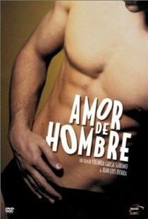 Amor de Homem - Poster / Capa / Cartaz - Oficial 1