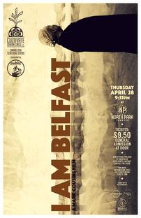 I Am Belfast - Poster / Capa / Cartaz - Oficial 2