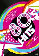 80 Hits - 25 Super Sucessos (80 Hits - 25 Super Sucessos)
