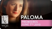 Paloma (1ª Temporada) - Poster / Capa / Cartaz - Oficial 1
