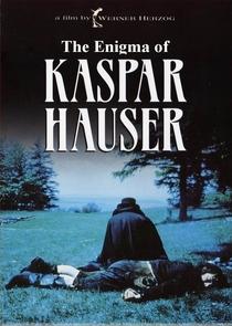 O Enigma de Kaspar Hauser - Poster / Capa / Cartaz - Oficial 13