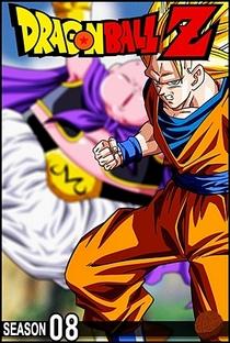 Dragon Ball Z (8ª Temporada) - Poster / Capa / Cartaz - Oficial 31