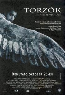 Abandonado - Poster / Capa / Cartaz - Oficial 1