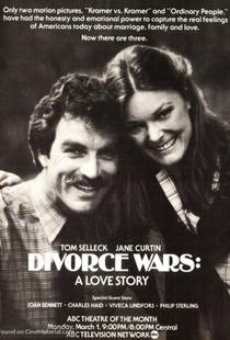 Guerras do divórcio - Poster / Capa / Cartaz - Oficial 2