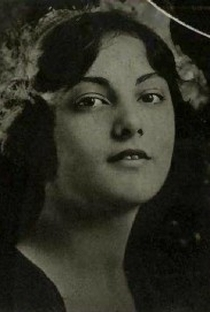Barbara Bedford (I) - Poster / Capa / Cartaz - Oficial 1