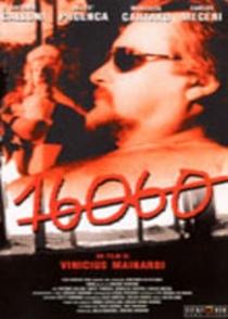 Dezesseis Zero Sessenta  - Poster / Capa / Cartaz - Oficial 1