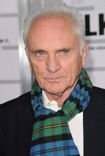 Terence Stamp - Poster / Capa / Cartaz - Oficial 6