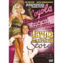 Jayne Mansfield – Símbolo Sexual - Poster / Capa / Cartaz - Oficial 1