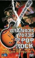 Grandes Vozes do Pop Rock (The Best of Music Flashback Television Shows: Featuring Music Scene and Hullabaloo)