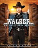 Walker, Texas Ranger (6ª Temporada) (Walker, Texas Ranger (Season 6))