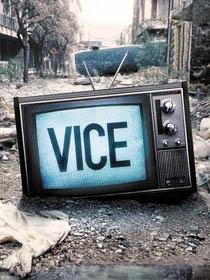 VICE (1ª Temporada) - Poster / Capa / Cartaz - Oficial 1