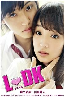 L-DK - Poster / Capa / Cartaz - Oficial 1
