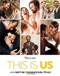 This Is Us (1ª Temporada) - Poster / Capa / Cartaz - Oficial 5