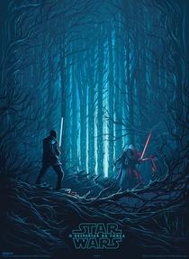 Star Wars: O Despertar da Força - Poster / Capa / Cartaz - Oficial 31