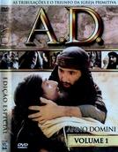 A.D. Anno Domini (A.D. - Anno Domini)
