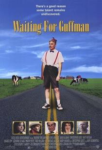 Esperando o Sr. Guffman - Poster / Capa / Cartaz - Oficial 2