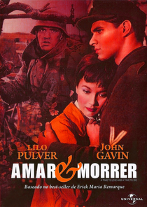 Amar e Morrer - Poster / Capa / Cartaz - Oficial 6