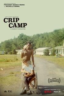 Crip Camp: Revolução pela Inclusão - Poster / Capa / Cartaz - Oficial 1